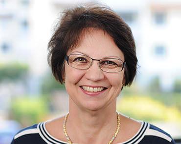 Sibylle Binggeli